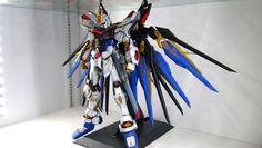 Gundam Strike Freedom Wallpaper hd Strike Freedom Gundam