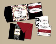 Invitaciones - Ideas v Wedding Invitation Background, Free Wedding Invitations, Rsvp, Cards, Ideas, Wedding Invitations, Maps, Thoughts, Playing Cards