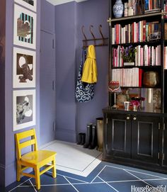 11 Decorating Tricks to Maximize a Small Space - Yahoo! Shine