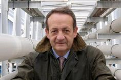José Miguel Isidro, presidente del Grupo Europac.