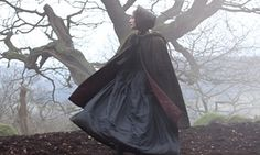 Mia Wasikowska in the 2011 film of Jane Eyre