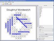 Word Search Creator, un software libre para crear sopas de letras Software Libre, Mac Software, Small Business Software, E Words, Computer Security, Idioms, Word Search, Worksheets, The Creator