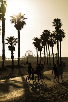 Santa Monica Pier in #LA, #California RePinned by : www.powercouplelife.com