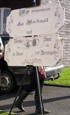 Die 26 besten bilder von hochzeit wedding holz zur for Gebrauchte kuchen hof saale