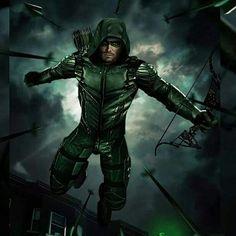 Arrow Tv Shows, Arrow Tv Series, Dc Tv Shows, Stephen Amell Arrow, Arrow Oliver, Green Arrow Comics, Arrow Cosplay, Dc Comics, Arrow Black Canary