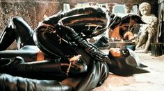 'Batman Returns' at 25: Stars Reveal Script Cuts, Freezing Sets and Aggressive Penguins