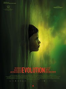 Regarde Le Film Évolution 2015 VF  Sur: http://completstream.com/evolution-2015-vf-en-streaming-vk.html