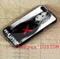 #iphone #case #cover #protector #iphone_case #plastic #design #custom #funny #cute #Avril_Lavigne