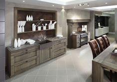 Mereno keukens zijn van eigen bodem. De keukens dragen de specifieke signatuur van Dutch Design: vakmanschap, vormgeving en functionaliteit. Het aanbod varieert van landelijk tot ultramodern.