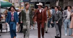 Trailer Breakdown: The First Full Trailer For Anchorman: The Legend Continues Is Better Than You