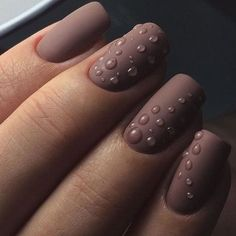 Nails are an important part from our everyday looks, so we should always try to have them polished and designed in the color that complement with our outfits. Also as the seasons are changing, the popularity of the nail colors… Read more ›
