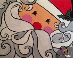 Paint Nite Littlerock | Paint Nite at Imaginations Created