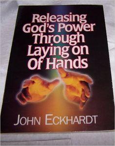Prophet arise by apostle john eckhardt my favorite books releasing gods power through laying on hands john eckhardt 9780963056740 amazon fandeluxe Choice Image