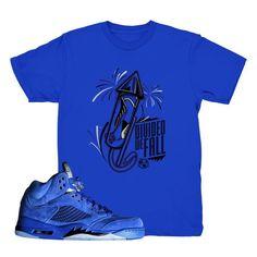 f164ed110d2269 Jordan 5 Blue Suede