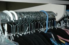 The Nuts and Bolts of Wardrobe Tracking