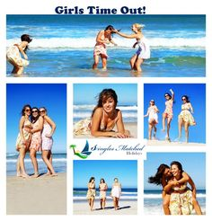 Its time for Girls time out.