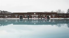 Lidos Of England: Lost & Found by Jonathan Syer - World Photography Organisation