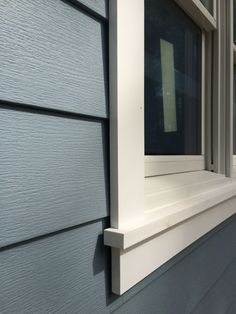 Beautiful Box Window Azek Trim Or Pvc Trim We Can Help You Come Up With Endless Azek Trim
