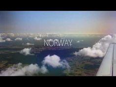 Preikestolen, Norway