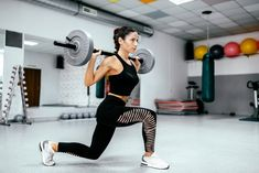 How to Build Your Quads and the 7 Best Exercises to Try | Livestrong.com
