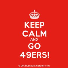 San Francisco 49ers #Niners