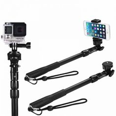 Selfie Stick, The Best Monopod Selfie Stick Waterproof-fo Bluetooth Gadgets, Waterproof Camera, Gopro Hero 4, Gopro Camera, Best B, Photo Viewer, Crystal Clear Water, Selfie Stick, Photo Accessories