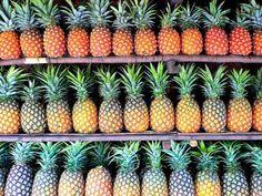 Pineapple Madness #destinationsummer
