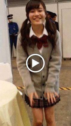 込山榛香さんのコスチューム