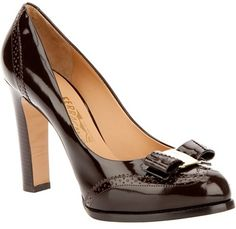 Taylor Court Shoe - So comfy and stylish