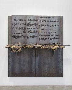 Jannis Kounellis - Untitled 2004