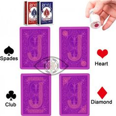 10452aa3b546 Marked Card and marked playing card supplier.We are invisible ink playing  cards manufacturer