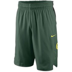 Nike College Authentic On Court Shorts