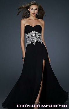 black prom dress black prom dresses