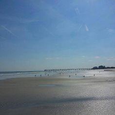 Beautiful Jacksonville Beach FLORIDA