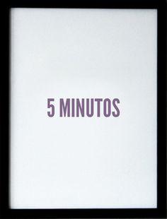5 ideias para se organizar em 5 minutos!