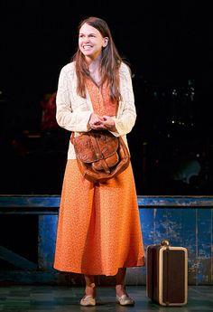 Violet on Broadway