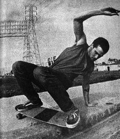 Henry Rollins BLACK AND WHITE PICTURES OF FAMOUS PEOPLE ON SKATEBOARDS http://decorationlovers.com/