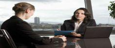 Perguntas Comuns nas Entrevistas de Emprego