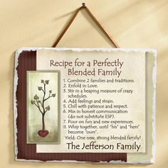 blended family wedding invitations - Google Search <3 themarriedapp.com hearted <3