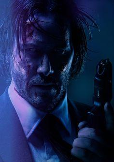 People 1600x2272 John Wick  Keanu Reeves movies John Wick Chapter 2