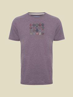 BOTTLE TOPS TEE | t-shirts | White Stuff