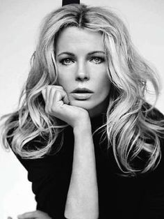 Kim Basinger (a lasting impression: Never Say Never Again, Nine 1/2 Weeks, Batman, L.A. Confidential, The Door in the Floor...)