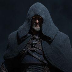 ArtStation - Geralt of Rivia | The Witcher, Massimiliano Bianchini