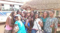 Conoce la labor de nuestras voluntarias y su estancia en un campamento con los más pequeños. http://estrechandolazostds.wordpress.com/2014/07/23/desplazarse-por-lubumbashi/