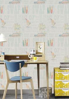 laissez vos enfants s 39 exprimer avec notre papier peint de paris colorier tapisserie. Black Bedroom Furniture Sets. Home Design Ideas