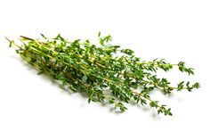 Thyme has a powerful ability to kill off bacteria and viruses