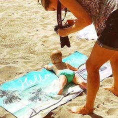 We were busy today with getting ready for our next swim release! Hello Summer, Beach Mat, Outdoor Blanket, Swimming, In This Moment, Gallery, Business, Image, Instagram