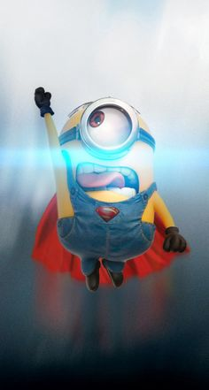 31 Most Popular iOS & Minions Wallpapers for iPhone