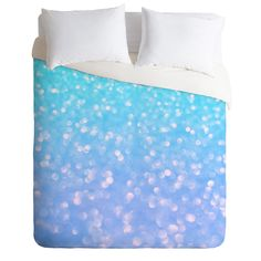 Lisa Argyropoulos Tranquil Dreams Duvet Cover | DENY Designs Home Accessories