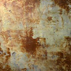 Bella Cera Satin Wax with Modern Masters Metallic Paint